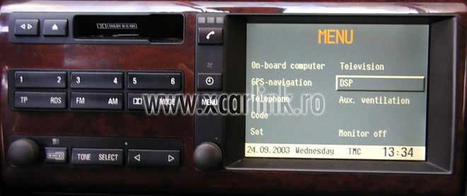 Bmw Audioradio